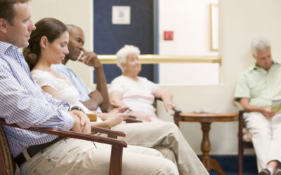 The Changing Role of the Patient