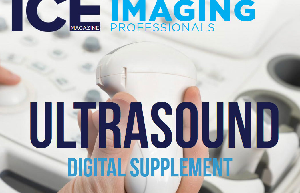 [Sponsored] Ultrasound Digital Supplement