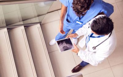 Market Report: Orthopedics Fuels PACS Growth