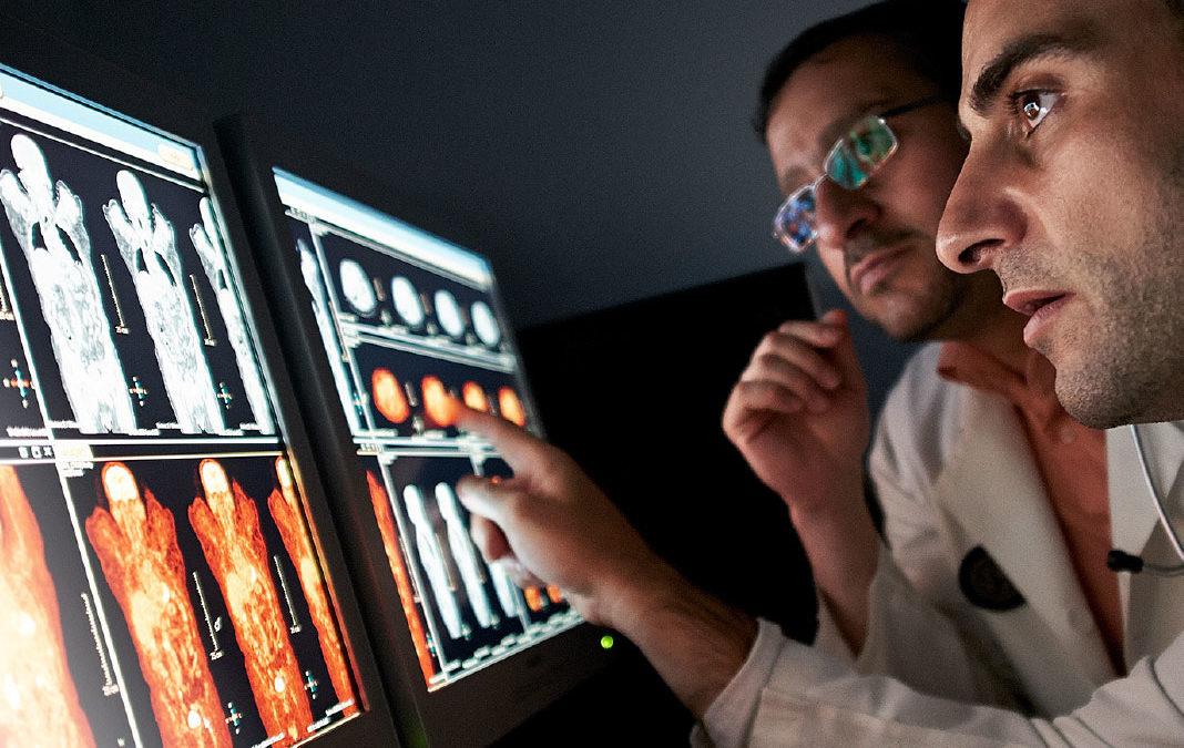 Philips Next-Generation Enterprise Imaging Solution