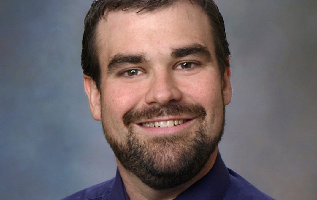 In Focus: Chris Tollefson, Radiology Operations Manager, Mayo Clinic