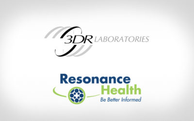 Accumen's 3DR Labs Partners with Resonance Health
