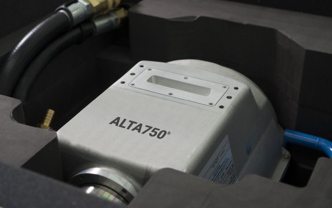 Richardson Healthcare ALTA750