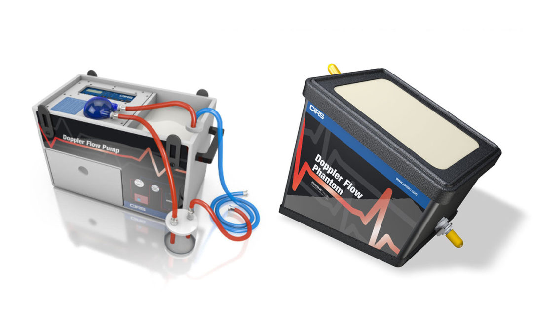 CIRS Launches New and Improved Doppler Pump and Phantom