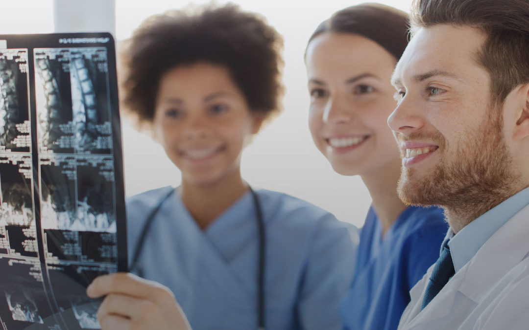 Peer to Peer – Leaders Share Tips, Tricks and Workarounds for Building a Successful Imaging Department