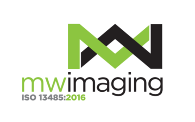 MW Imaging Achieves ISO 13485:2016 Certification