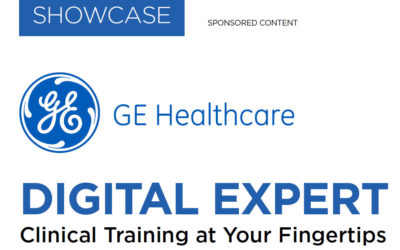 [Sponsored] GE Healthcare Digital Expert: Clinical Training at Your Fingertips