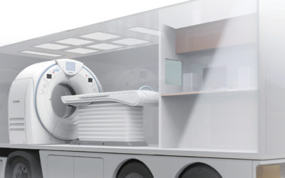 Canon Medical Launches CT Solution to Quickly and Safely Image Patients with Viral Infectious Diseases