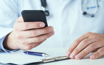 Texts Provide Health Care Options