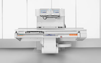 Siemens Healthineers Luminos Agile Max