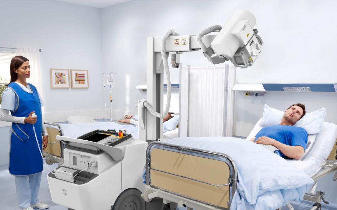 Philips MobileDiagnost wDR 2.2
