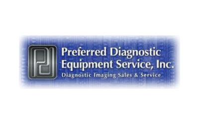 AMSP Member Profile: Preferred Diagnostic Equipment Service Inc.