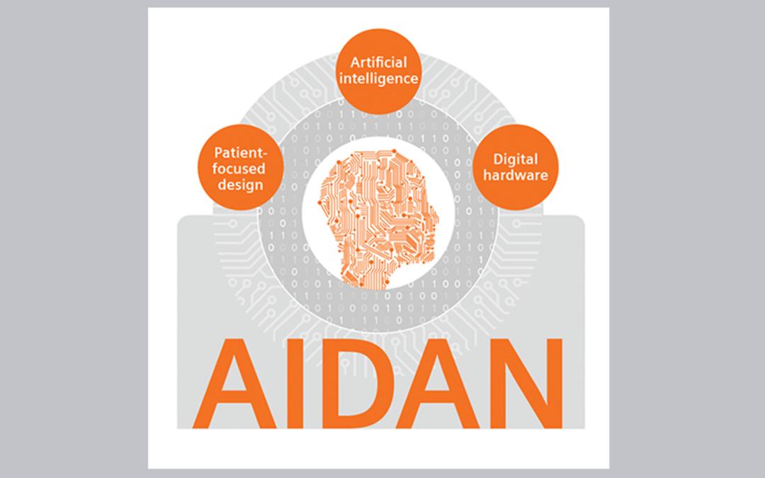 FDA Clears AIDAN Artificial Intelligence for Biograph PET/CT Portfolio