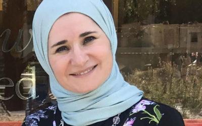 Rising Star: Amal Baida