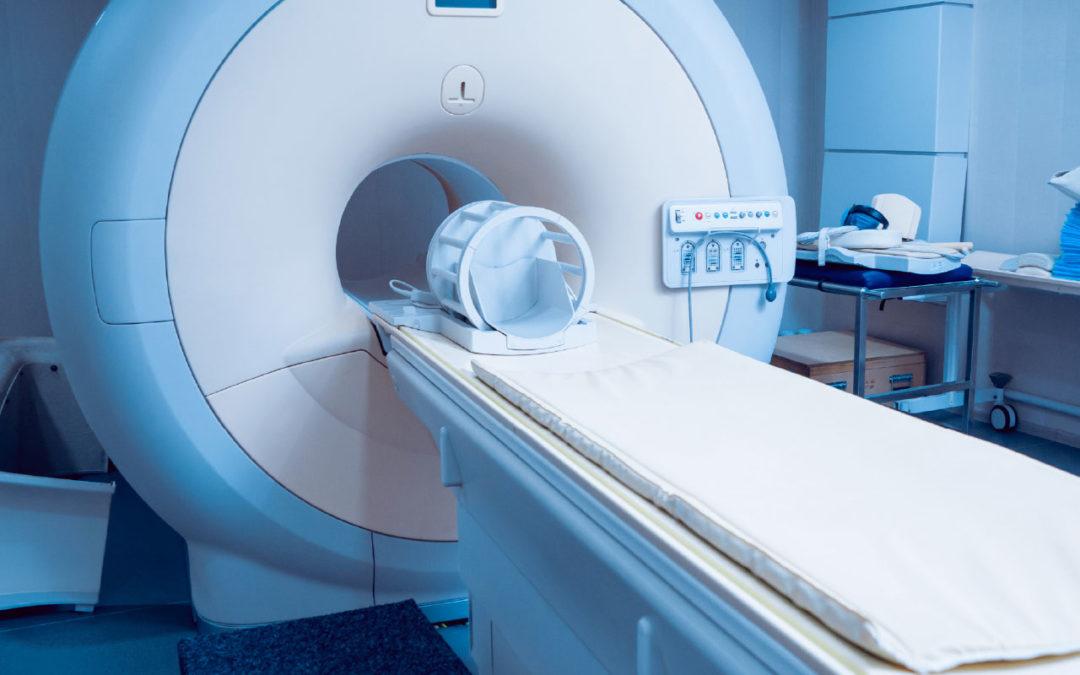 MRI Market Worth $8.18 Billion by 2027