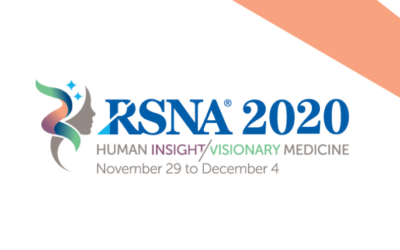 RSNA 2020 Abstract Submissions Exceed 11,000