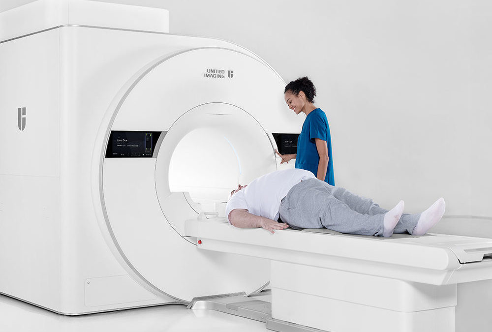 United Imaging uMR OMEGA Cleared by FDA