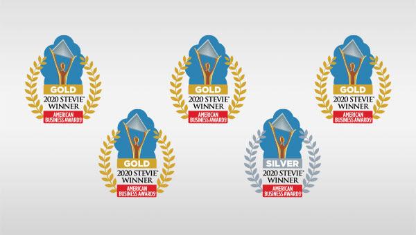 United Imaging Wins Multiple Stevie Awards