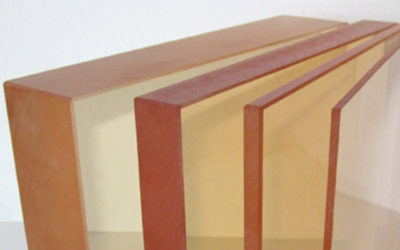 MarShield Leaded Acrylic Radiation Shielding