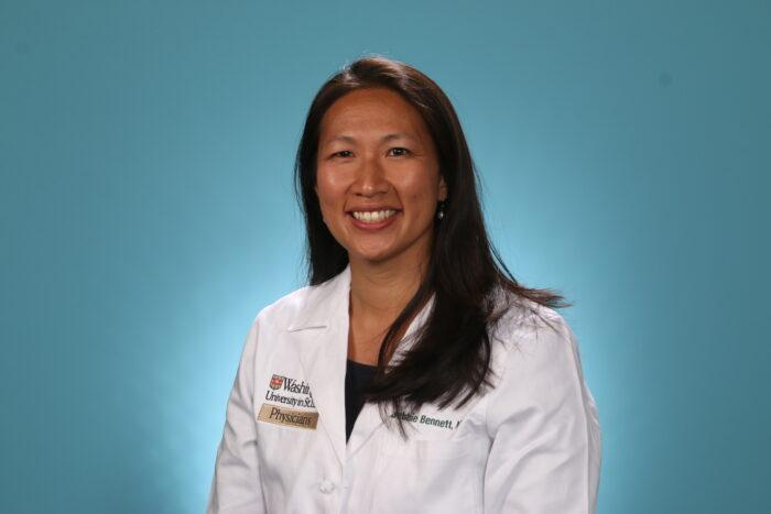 Washington University School of Medicine in St. Louis Taps Chief of Breast Imaging