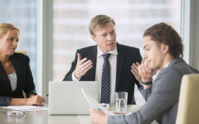 Why You're a Bad Boss