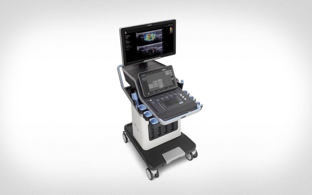 Hologic Launches Cart-Based Ultrasound System
