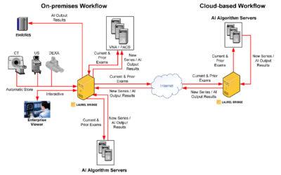 Laurel Bridge AI Workflow Suite