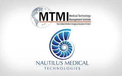 MTMI Partners with Nautilus Medical Technologies