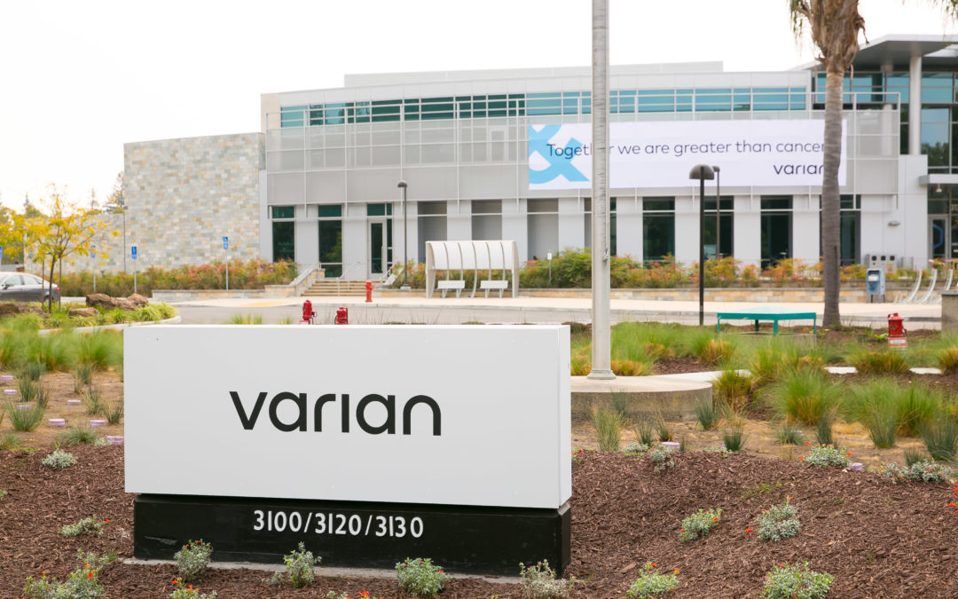 Siemens Healthineers to Acquire Varian