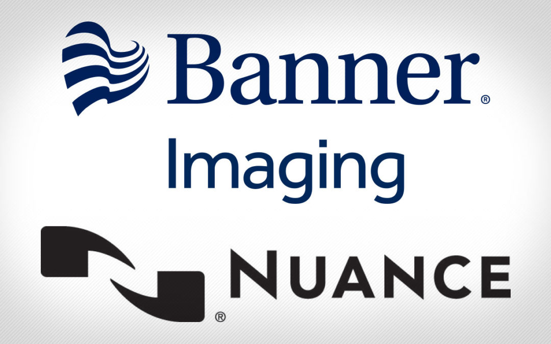 [Sponsored] Leading the way for best practices in imaging: Banner Imaging