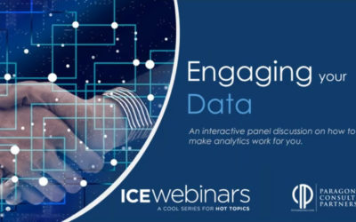 Inaugural ICE Webinar Delivers 'Pertinent' Information