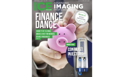 ICE Magazine September 2020