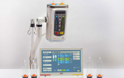 MEDRAD Stellant FLEX CT Injection System