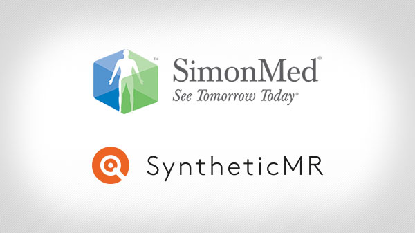 SimonMed Imaging Reaches Inks SyntheticMR Agreement