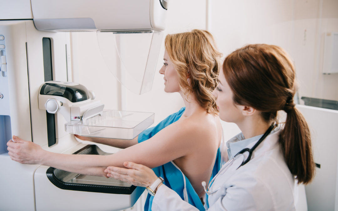 How AI is Making a Lasting Footprint on Breast Imaging