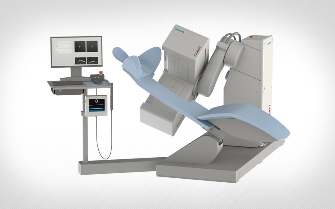 New Version of c.cam Cardiac SPECT System Debuts in U.S.