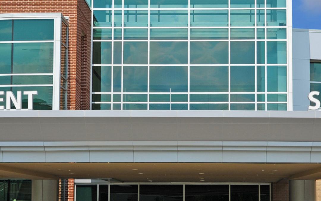 Freestanding Tall: Ambulatory Clinics in Post-Pandemic America