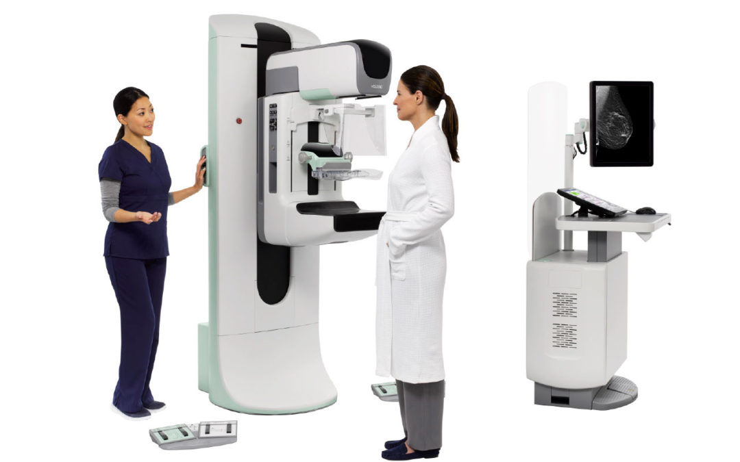 Hologic Clarity HD High-Resolution 3D Imaging