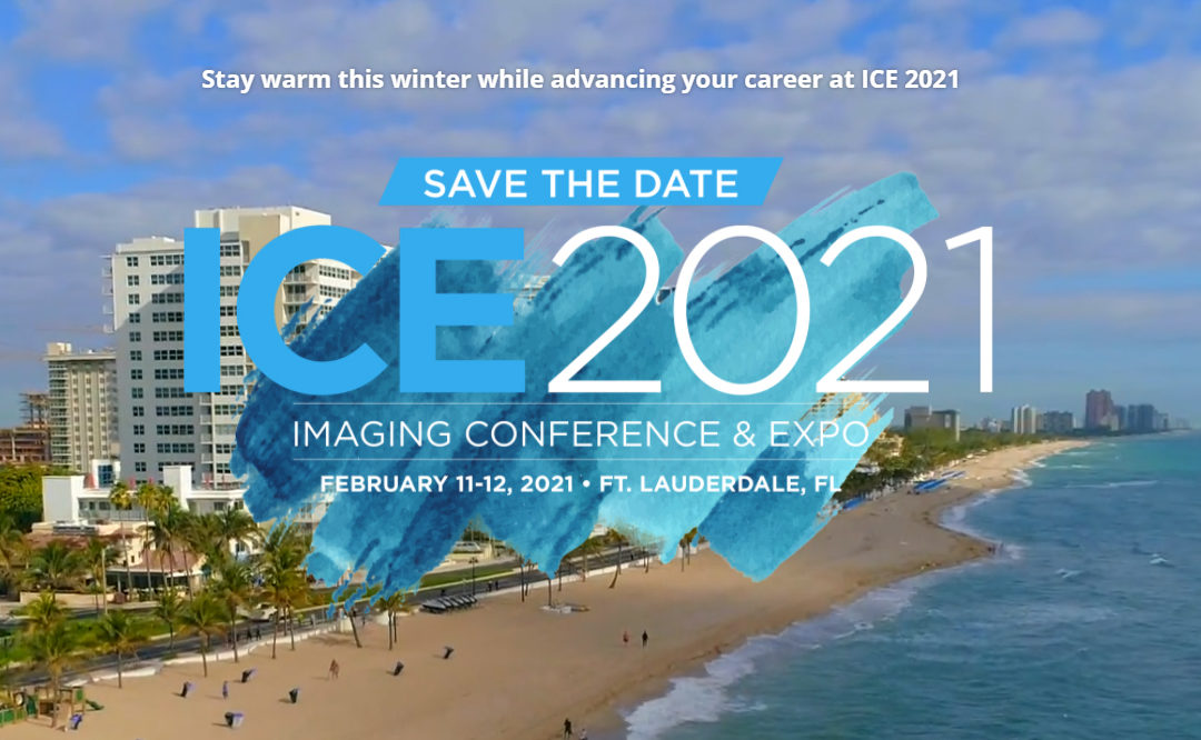 ICE 2021 Surfs into Fort Lauderdale