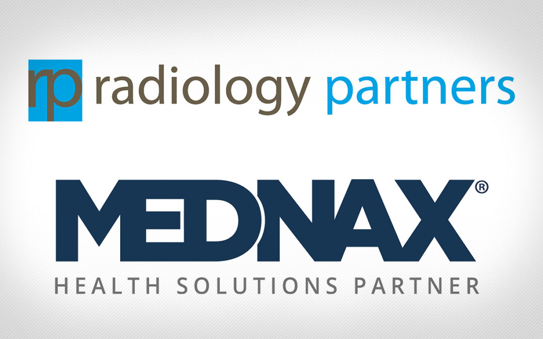 Radiology Partners to Acquire MEDNAX Radiology Solutions for $885M
