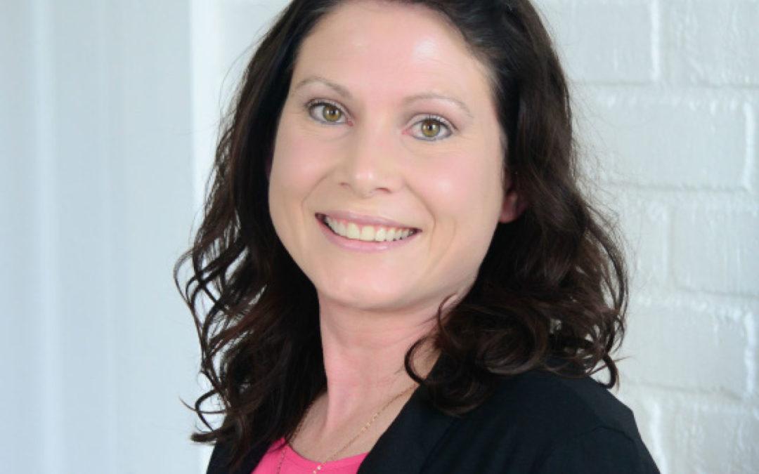 Rising Star: Lisa Nagel