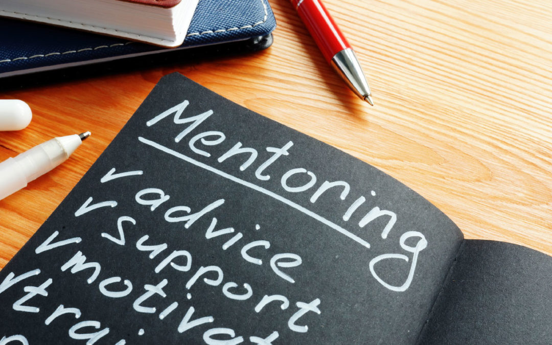 Benefits of a Mentor or Coach