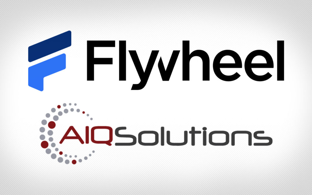 Flywheel, AIQ Solutions Partner to Improve Understanding of Treatment Response