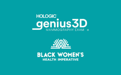 Hologic Commits to decreasing breast cancer screening disparities for Black women