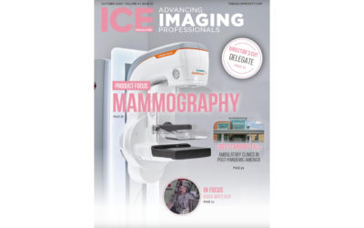 ICE Magazine October 2020