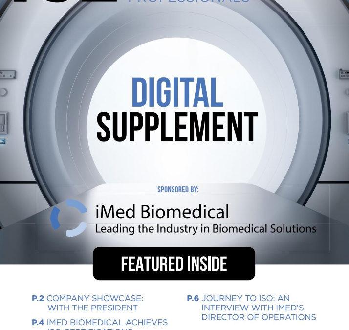 [Sponsored] Contrast Imaging Digital Supplement