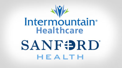 Intermountain Healthcare, Sanford Health Plan Merger