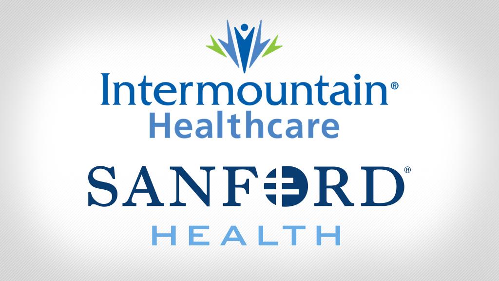 Intermountain Healthcare, Sanford Health Plan Merger