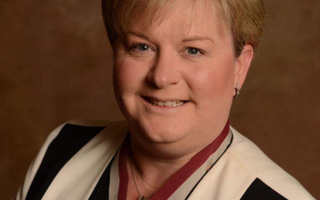 In Focus: Kimlyn N. Queen-Weis