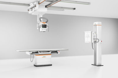 FDA Clears YSIO X.pree Intelligent Radiography System